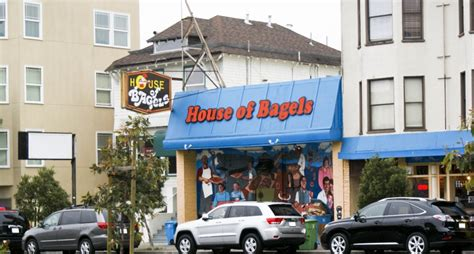 house of bagels house of bagels san francisco shopping eventseeker