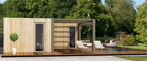 modular home builder modular company building granny pods bauhu care pods premium quality factory built pods and