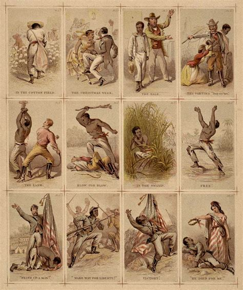 slavery illustrated in its effects upon and domestic society classic reprint books underground railroad
