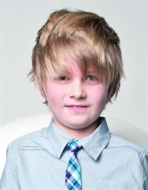 Kid Hairstyles by 1000 Ideas About Kid Haircuts On Boy Haircuts