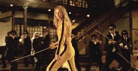 in kill bill why does umas hair go from short to long 13 properties we would like telltale to adapt into
