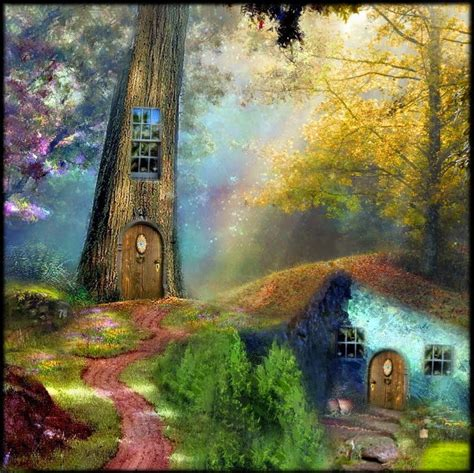 libro tree houses fairy tale beautiful tree house fantasy fairy tale images pictures hd photos pixhome backdrops