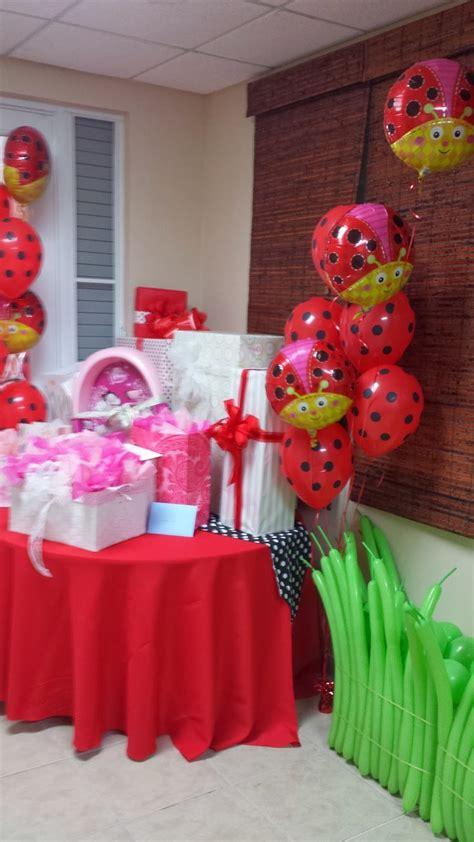 Ladybug Baby Shower Ideas Forum by Baby Shower Mariquita Ladybug Dale Detalles