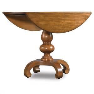 Pedestal Drop Leaf Table Dining Room Tables Dining Table Dining Tables At Discount Sale Prices
