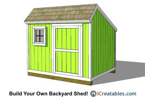 8x10 saltbox shed plans free download pdf woodworking 8x10 saltbox shed plans