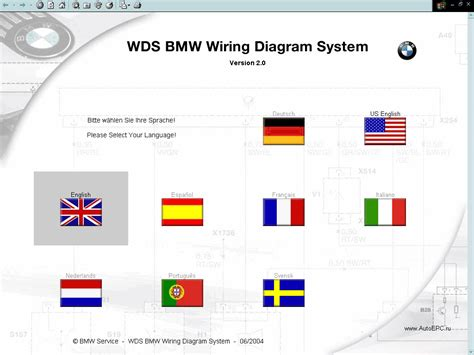bmw wds java wiring diagram wiring diagram