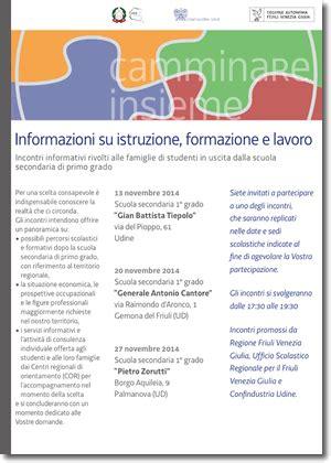 ufficio scolastico udine i c basiliano e sedegliano homepage 2014 2015