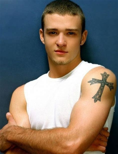 justine timberlake tattoos pictures images pics photos of