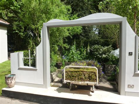 trade stand chelsea flower show 2016
