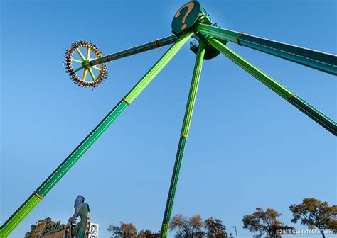 six flags texas swing ride the riddler revenge ride guide to six flags over texas
