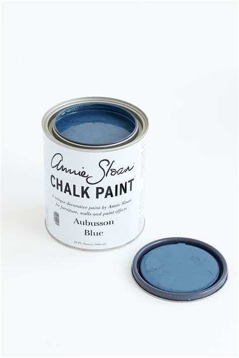 chalk paint to buy buy aubusson blue chalk paint 174 by sloan