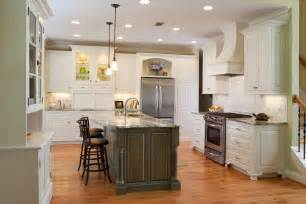 kitchen renovation home renovation before and after glazer construction atlanta