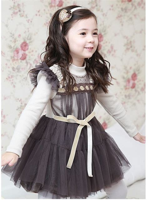 Dress Batik Katun Gaun Pakaian Anak Perempuan Nyaman Murah Trendy situs belanja terpercaya beli barang di toko terbaik