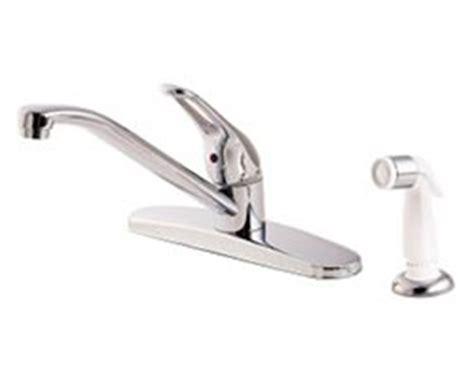 price pfister genesis kitchen faucet repair price pfister genesis series single control kitchen faucet
