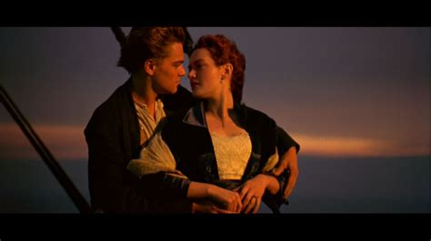 film titanic rose et jack if you ask me the most romantic movie quotes of all time