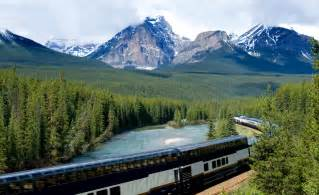 Car Rental Vancouver To Banff Rocky Mountaineer