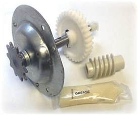liftmaster 41a5585 replacement gear sprocket assembly kit
