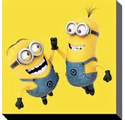 Download Image Despicable Me Minions High Five PC Android IPhone And