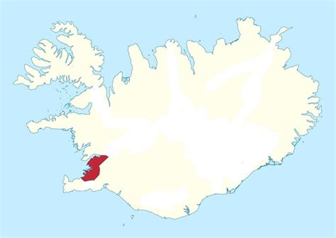 iceland population check out this map of iceland s population density