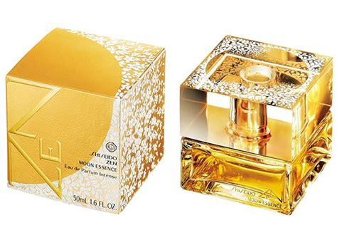 Shiseido Zen zen moon essence shiseido perfume a fragrance for 2014