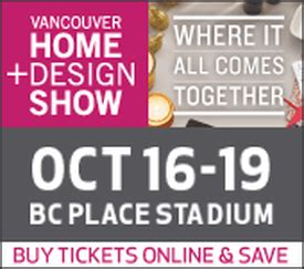 vancouver home design show free tickets dreamcast design and production fire pit mantels