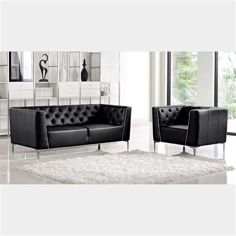 zuri furniture tux 3 sofa set zuri furniture touch of modern