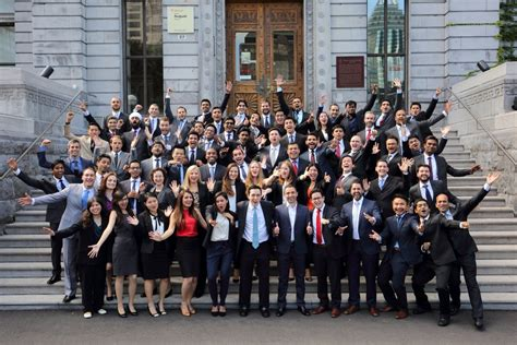 Mcgill Mba Ranking 2017 by Financial Times Global Mba Rankings Place Desautels Mba 1