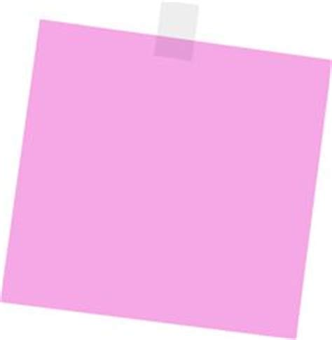 Shell Sticky Note S free microsoft sticky note cliparts free clip