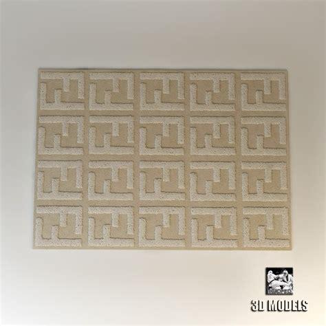 tappeto casa fendi casa rugs rugs ideas