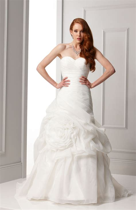 designer wedding dresses clare bridal dresses from by design 2013 collection