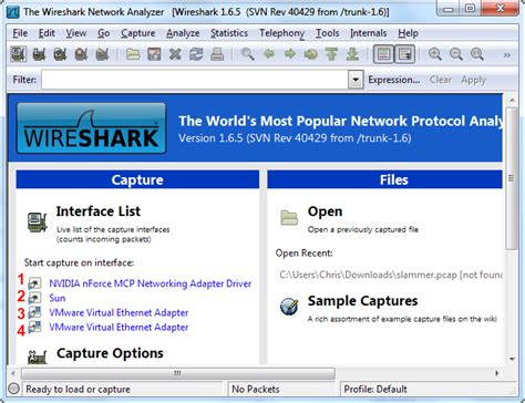 wireshark tutorial linux command line 5 killer tricks to get the most out of wireshark