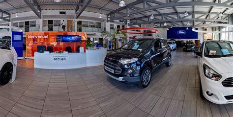 Ford Garage by Ford Garage Du Lac Annecy Concessionnaire Ford Seynod
