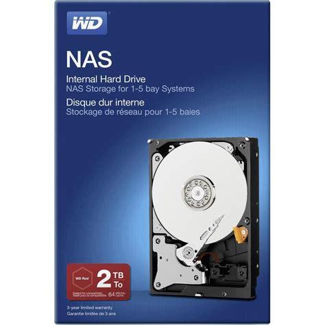 2 disk interni disk interno 3 5 quot 2 tb western digital nas dettaglio
