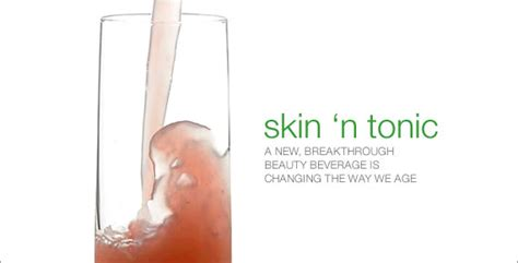 Borba Drinkable Skin Care by The Diner Feeding Your Appetite 24 7