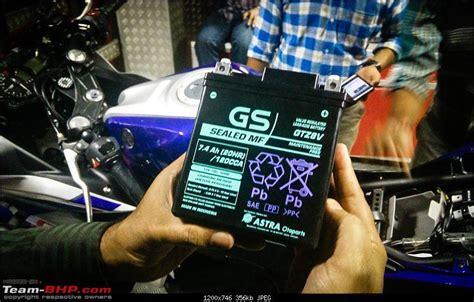 Voltmeter Koso R25 R3 Yamaha yamaha yzf r3 detailed ownership review team bhp
