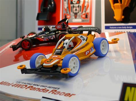 Tamiya 4 Wd tamiya mini 4wd new releases details at nuremberg fair