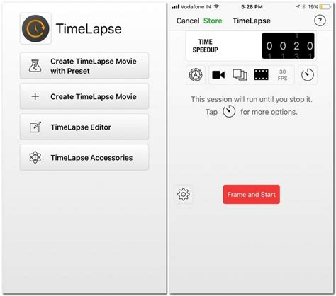 best for timelapse 8 best time lapse apps for android and iphone 2017 beebom