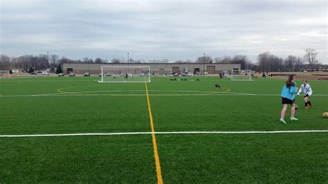 tsa adds new outdoor turf field the sports academy