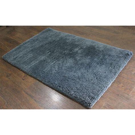 rug 60cm grey marilyn rug 60cm x 100cm buy at qd stores