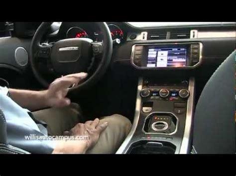 range rover evoque  willis auto campus  des moines iowa youtube