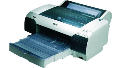 Jual Printer Inkjet Terbaik by Jual Harga Epson Stylus Pro 4450 Printer Inkjet A2 43 Cm