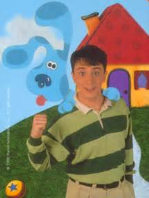 blues clues picture index of publisher uploads prog art