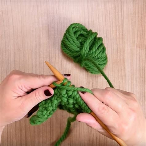 knit how knit how jennies knitting how to knit with size