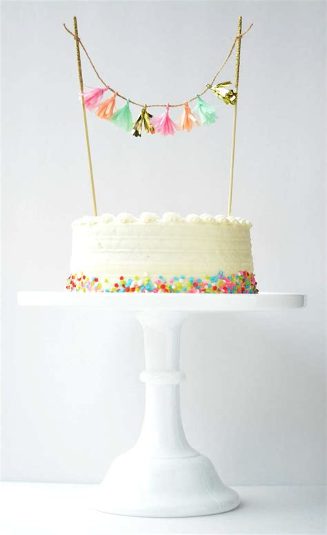 Birthday Cake Toppers by 10 Birthday Cake Toppers Tinyme