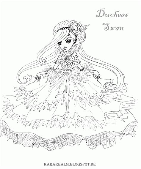 ever after high school coloring pages ever after high coloring pages coloring home