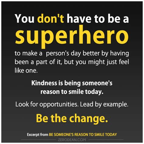 s day reason be someone s reason to smile today