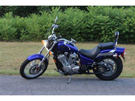 2005 honda shadow 600 2005 honda shadow vlx600 for sale used motorcycles on