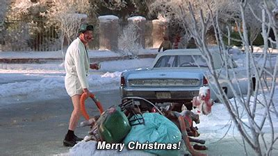 awesome gifs   great day cousin eddie christmas vacation christmas vacation lampoons