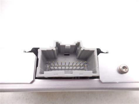 oem 2012 14 toyota rav4 ev electric engine control module ecu 89881 0r011 00 alpha automotive