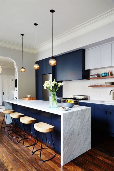 kitchen cabinet color combinations youll